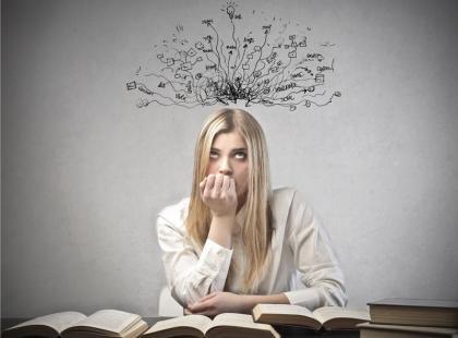 Nie czytasz książek? Sprawdź, co ci grozi!