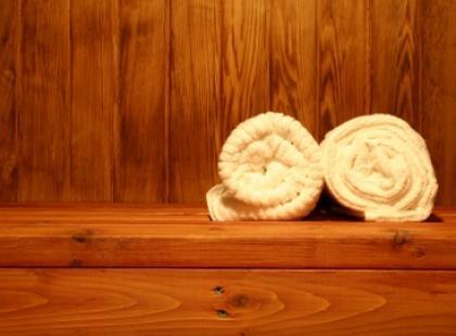 Nie daj się grypie, idź do sauny