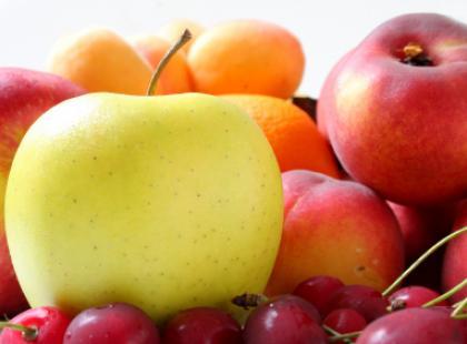 Nie jedz zbyt dużo owoców!