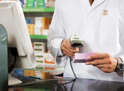 Nie kupuj podrabianych leków!