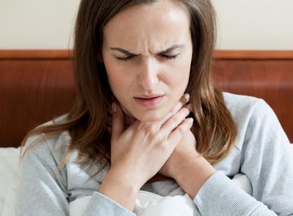 Nie leczysz i wierzysz, że samo przejdzie? Oto 7 powikłań anginy, które mogą nawet zabić