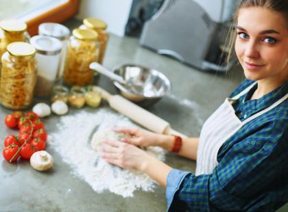 Nie ma drugiej takiej mąki! Mąka kokosowa - co ją wyróżnia?