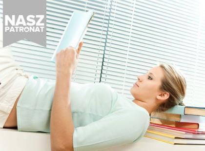 Nie masz czasu na czytanie książek? Mamy rozwiązanie