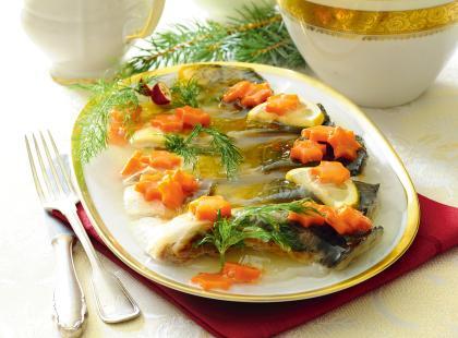 Nie masz pomysłu na wigilijnego karpia? Sprawdź najsmaczniejsze oblicze tej królewskiej ryby!