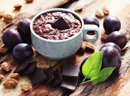 Nie oprzesz się tej słodyczy - sprawdź doskonałe przepisy na nutellę ze śliwek