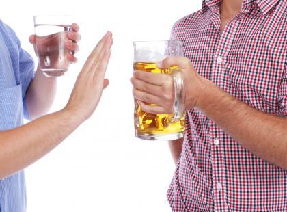 Nie piję, bo…, czyli powody abstynencji