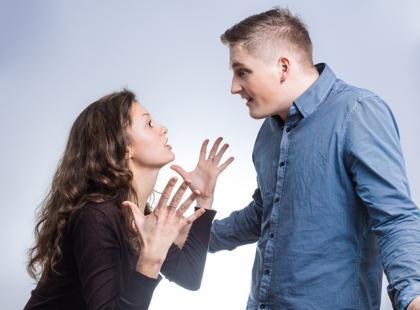 Nie potrafię przestać krytykować męża!