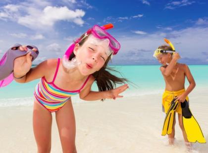 Nie przerywaj terapii ADHD na czas wakacji!