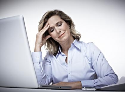 Nie radzę sobie w pracy – co robić?
