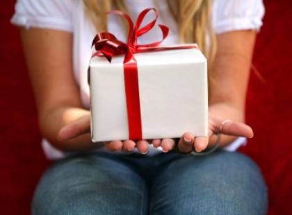 Nie-Trafione prezenty - czyli finał świątecznego konkursu We-Dwoje