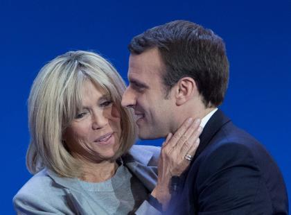 Nie tylko Brigitte Macron ma męża młodszego od siebie! Oto związki gwiazd, w których to kobiety są starsze