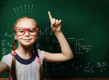 Nie tylko IQ ma znaczenie!