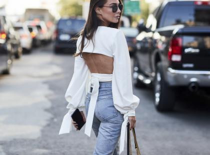 Nie tylko okulary przeciwsłoneczne i spinki we włosach! Zobacz, co będzie modne wiosną 2019!