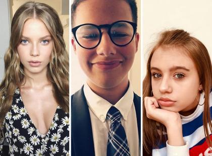Nie tylko Oliwia Bieniuk robi karierę w sieci! Oto dzieci gwiazd, które są influencerami
