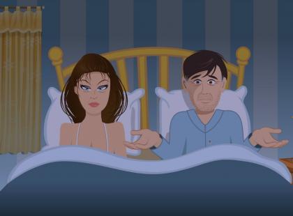 Nie tylko stres zmniejsza ochotę na seks! Oto 6 innych przyczyn spadku kobiecego libido