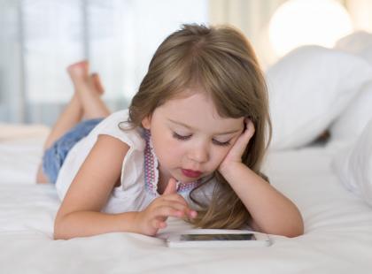 Nie uwierzysz! 7 rzeczy, które twoje dziecko opanowało lepiej niż ty