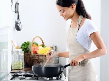 Nie wiedziałaś, że tyle oszczędzisz na kuchence gazowej!