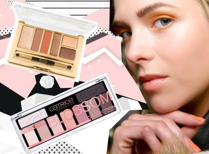 Nie wiesz jak wykonać najmodniejszy makijaż tego sezonu? Z tymi paletami to proste!