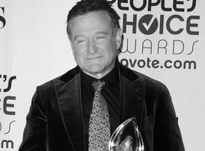 Nie żyje aktor Robin Williams. Jak zmarł?