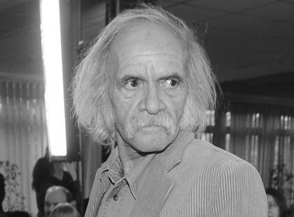 Nie żyje Bohdan Smoleń. Kabareciarz, aktor, założyciel fundacji