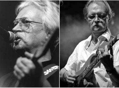Nie żyje Jerzy Kossela- współzałożyciel zespołu Czerwone Gitary, gitarzysta, wokalista, autor tekstów i kompozytor