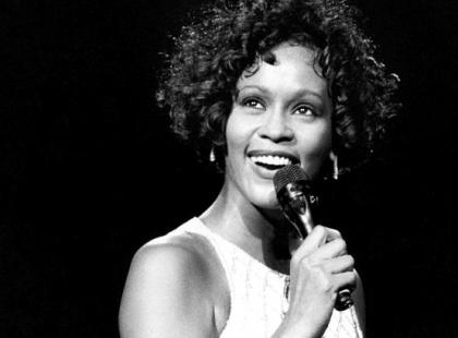 Nie żyje Whitney Houston