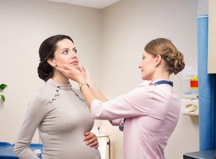 Niedoczynność tarczycy a ciąża. 7 ważnych faktów