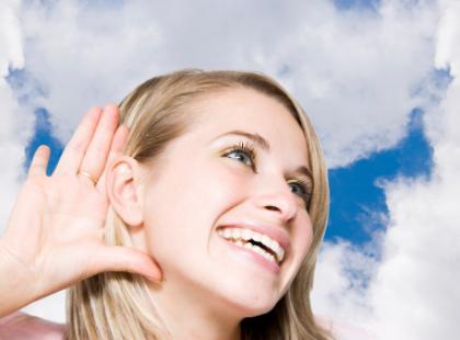 Niedosłuch - może dotyczyć każdego