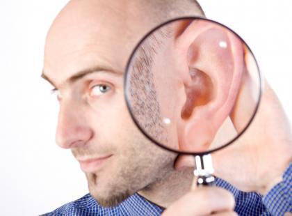 Niedosłuch przewodzeniowy – gdy gorzej słyszysz