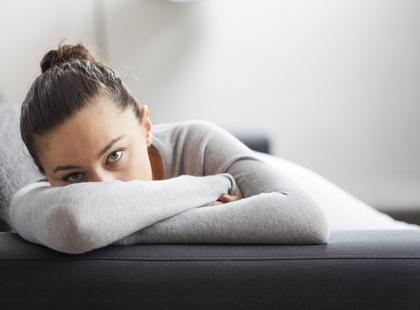 Niekończący się PMS? To pewnie prolaktyna!