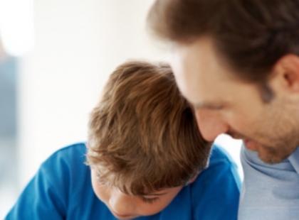 Niepełnosprawne rodzeństwo - jak pomóc zdrowemu dziecku?