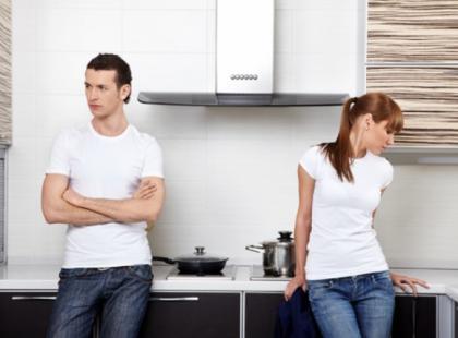 Niepewność w związku – jak ją zwalczyć?