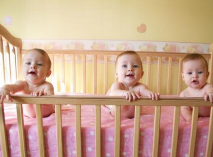 Niepłodność – problem współczesnej cywilizacji