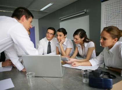 Niepokój w pracy – jak z nim walczyć?
