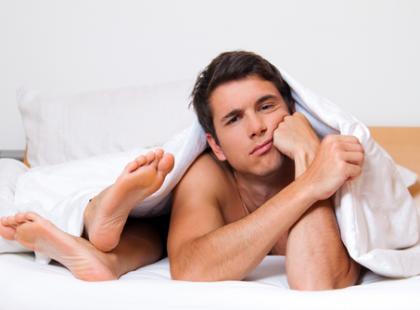 Niepokojące objawy – czego wstydzą się mężczyźni?