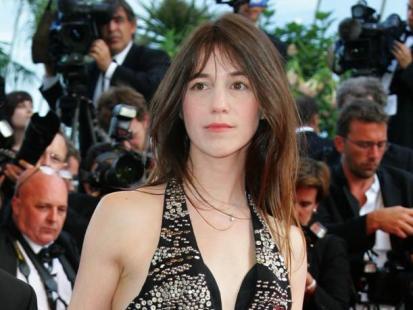 Niepokorna Charlotte Gainsbourg