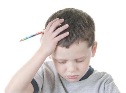 Niepowodzenia szkolne – jak sobie radzą z nimi dzieci?