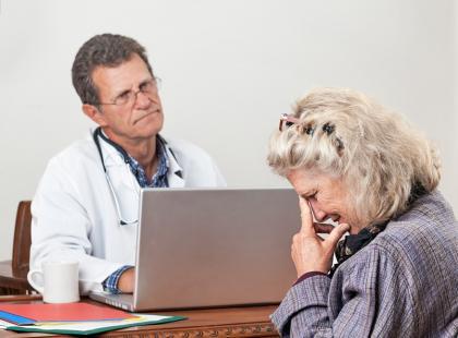 Nieprawidłowa diagnoza lub niewłaściwe leczenie – jakie prawa ma pacjent?