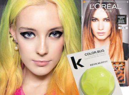 Niesamowite Ombre Hair!