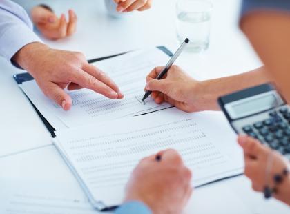 Nieterminowa spłata kredytu hipotecznego