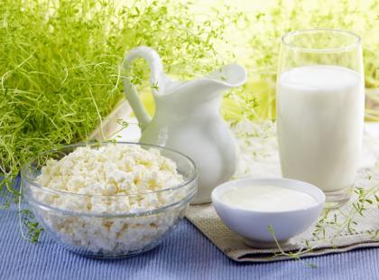 Nietolerancja laktozy u dorosłych