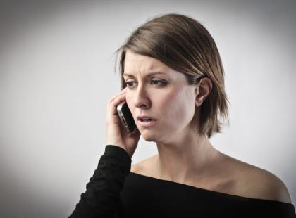 Nietrzymanie moczu - bezpłatne konsultacje telefoniczne