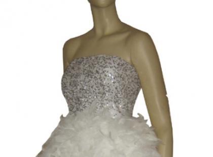 Nietypowe suknie na ślub - jakie wybrać?