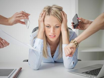 Nietypowy, ale bardzo skuteczny sposób na odstresowanie