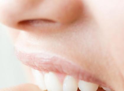 Niewidoczne aparaty ortodontyczne