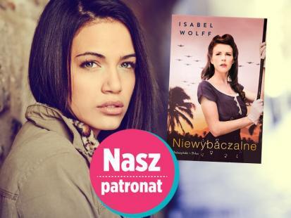 """""""Niewybaczalne"""" - najnowsza powieść Isabel Wolff"""