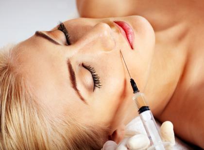 Niewygodne pytania o botox