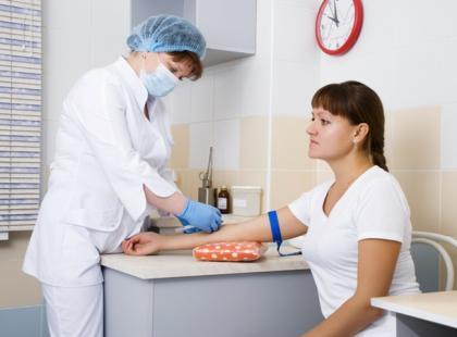 Niezbędne badania do zabiegu in vitro