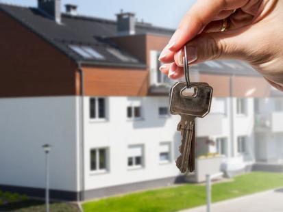 Niezbędne formalności przed kupnem mieszkania