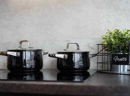 Niezła jakość blatów kuchennych Castorama. I rozsądna cena!